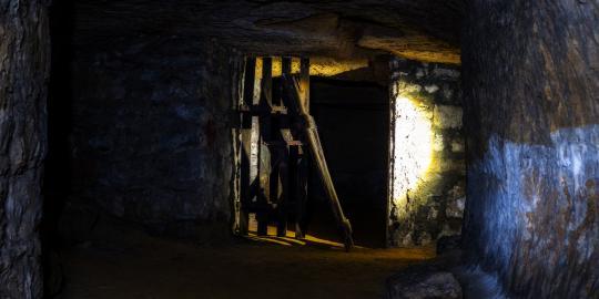 In Kellern und Höhlen: Verborgene Schätze der Fränkischen Schweiz (2)
