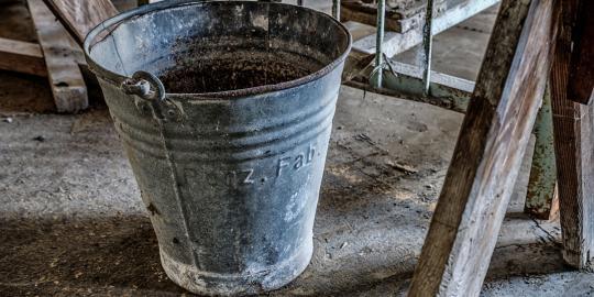 Nicht nur Scherben: Der Reiz der alten Porzellanfabrik (6)